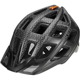 KED Crom Helmet black matt